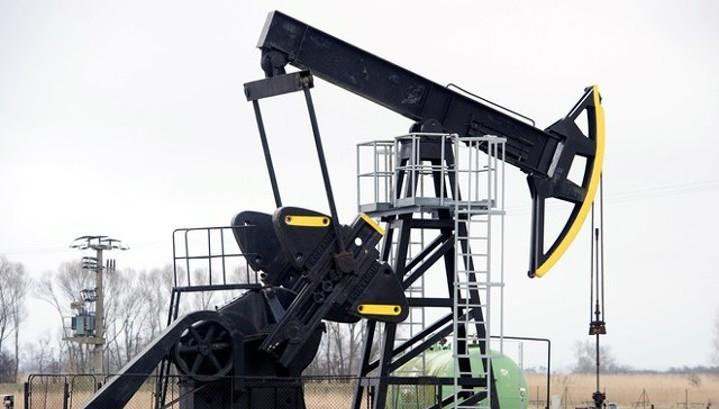 Нефть Brent превысила $66 на фоне нарушений поставок