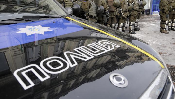 В Киеве подорван автомобиль, погиб один человек, еще один ранен