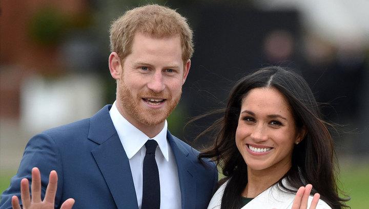 Принц Гарри и Меган Маркл ожидают первенца весной 2019 года