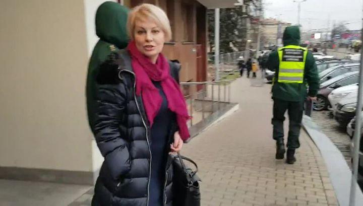 МИД России: Латвия зачистила информпространство, высылая журналиста ВГТРК