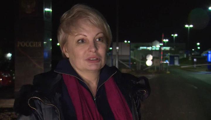 Российские журналисты - угроза нацбезопасности, или Почему Ольгу Курлаеву выдворили из Латвии