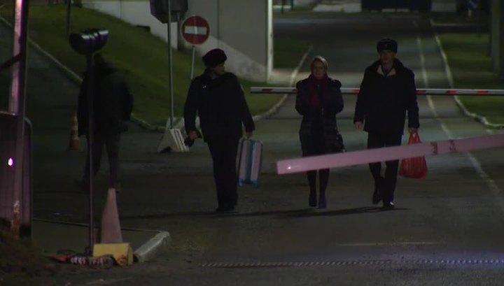 Реальная русофобия: в Латвии Курлаевой не давали даже спокойно поесть