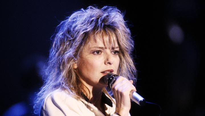 Умерла победительница «Евровидения»