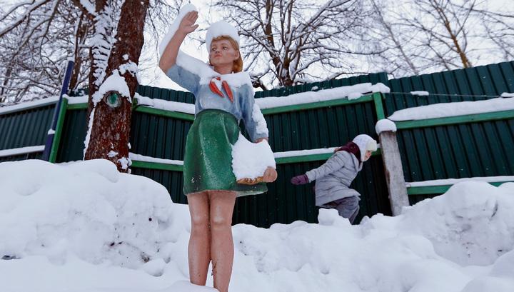 Погода на выходные: русский мороз возвращается
