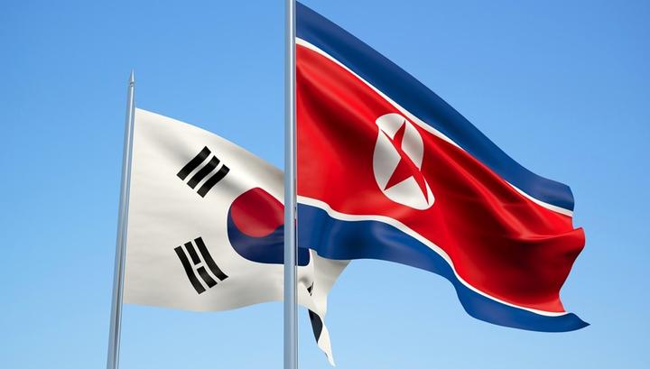 Южную Корею могут посетить артисты из КНДР