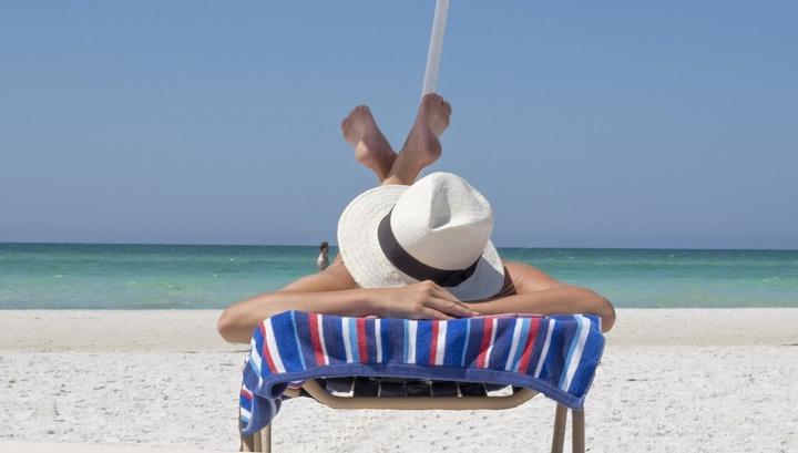 Солнечный свет влияет на снижение веса