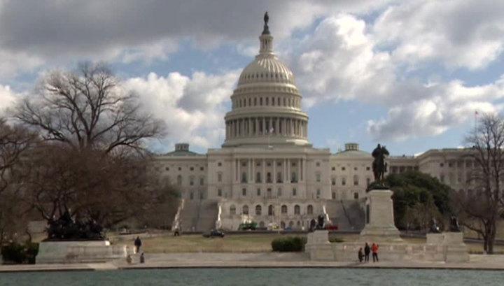 Из-за отсутствия финансирования федеральные ведомства США прекратили работу