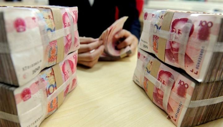 Рост кредитования в Китае замедлился в декабре