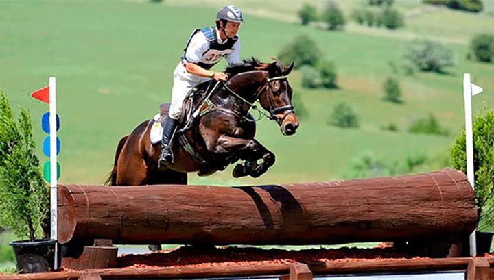 Пятеро конников наказаны за допинг в лошадиных пробах
