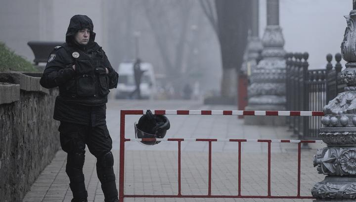 Украинцы сдают полиции любителей российской музыки
