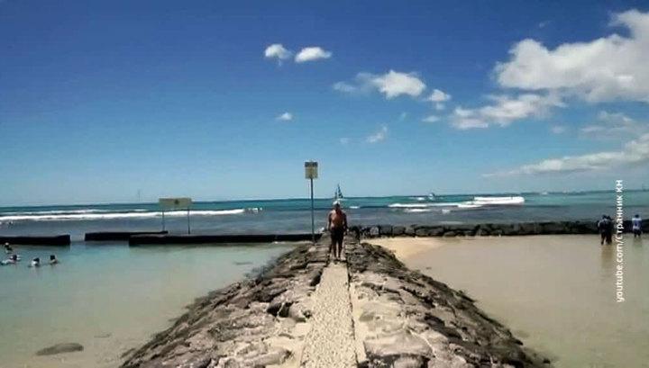 Ложная ракетная тревога на Гавайях: начато расследование, Трамп в курсе
