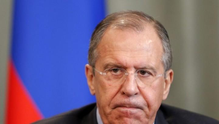 Лавров: США не выдержат конкуренции с РФ по газу
