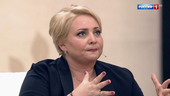 Светлана Пермякова призналась, почему родила от свидетеля со своей свадьбы