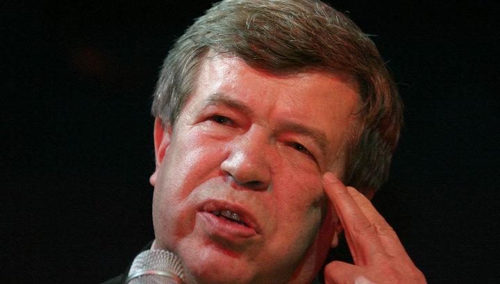 Скончался известный политический деятель Виктор Анпилов