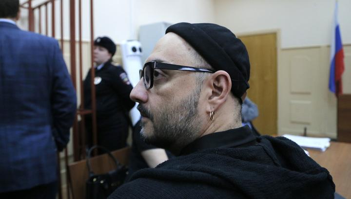 Серебренников заявил, что скопил на квартиру в Берлине еще до