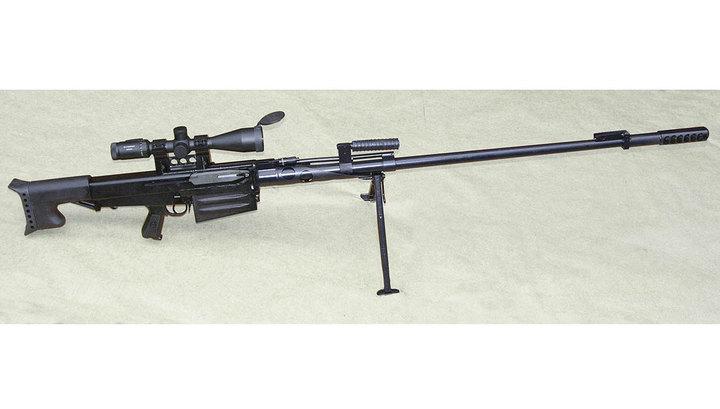 Вьетнам запустил производство сверхмощных российских винтовок