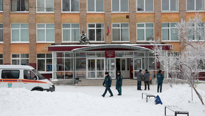 Васильева: система безопасности в пермской школе была