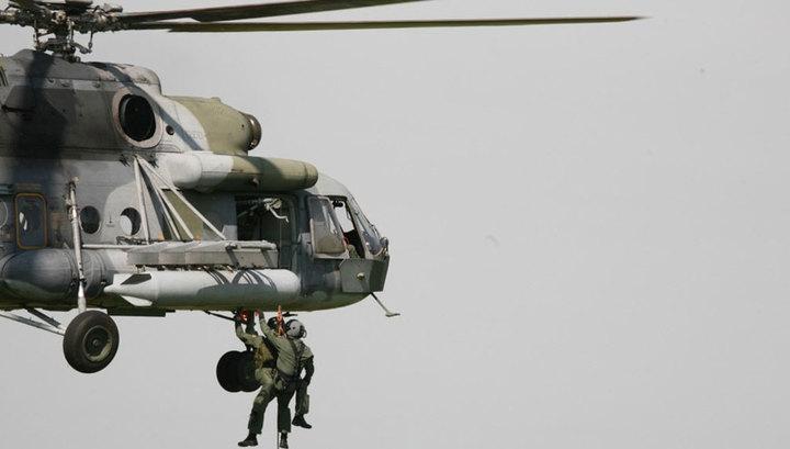 Российские инженеры разработали апгрейд для вертолетов Ми-8