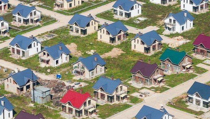 Порочный круг загородного рынка: нет денег, нет выбора, нет продаж