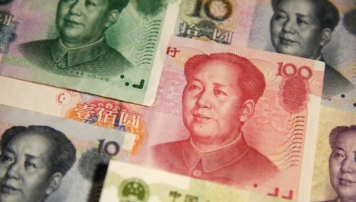 ЦБ Европы увеличивают долю юаня в валютных резервах