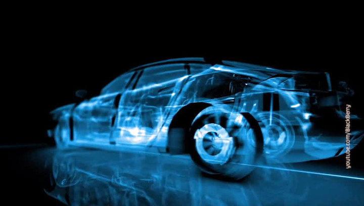 Вести.net: BlackBerry поможет найти уязвимости в беспилотных автомобилях