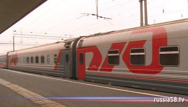Скрытая камера и туалете скорого поезда