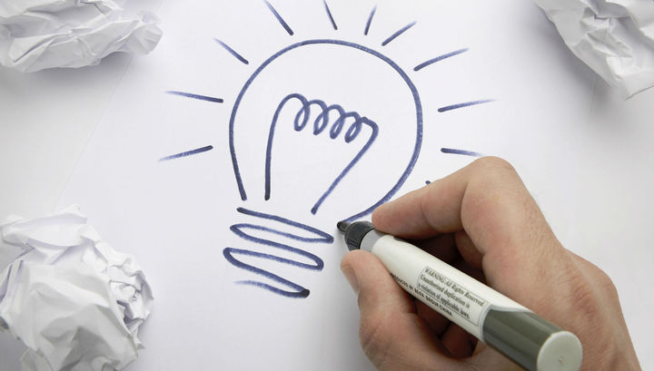 Возможно, в будущем эта работа поможет найти способ стимуляции мозга людей для выработки творческих идей.