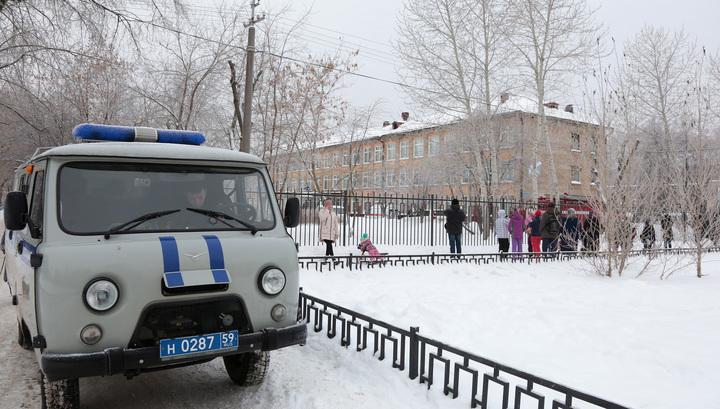 Подросток, напавший с ножом на школу в Перми, сядет на 7 лет