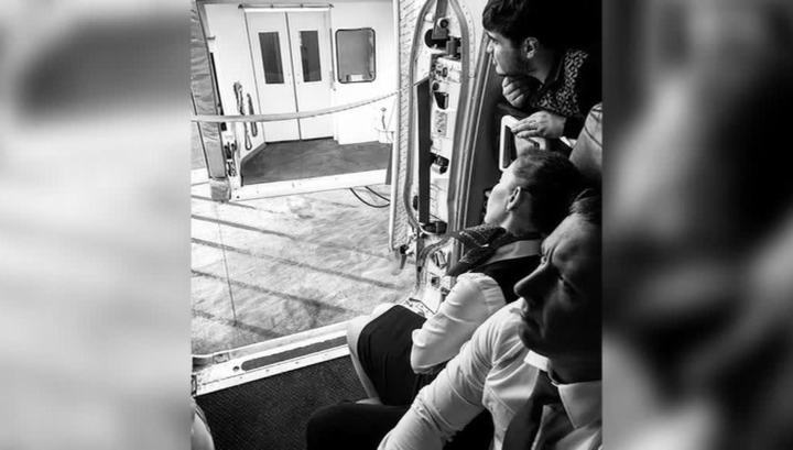 Заложники Канкуна: российских туристов обещают выпустить к вечеру