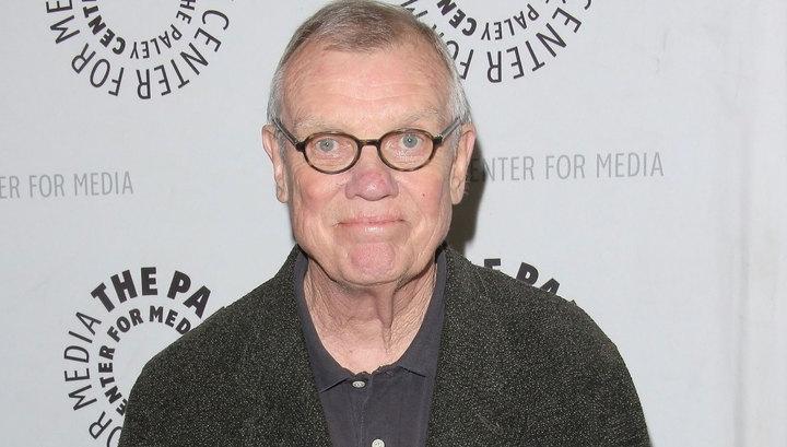 В США умер режиссер и сценарист