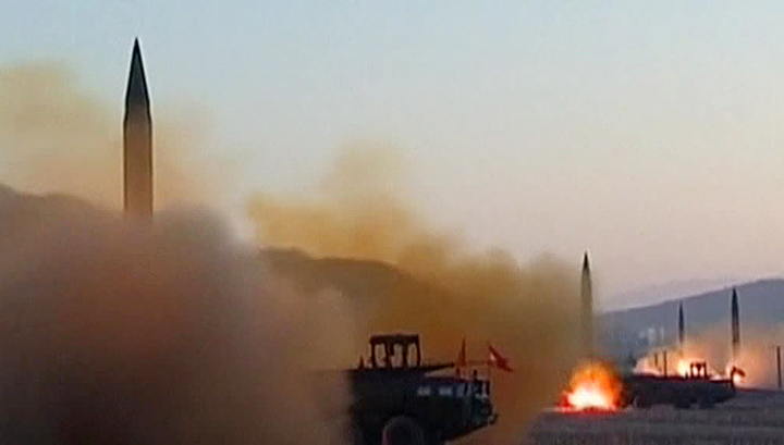 Американские эксперты предполагают наличие у КНДР 20 ядерных боеголовок