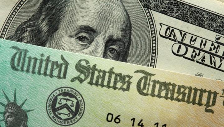 Россия предоставила США кредит на $105,7 млрд