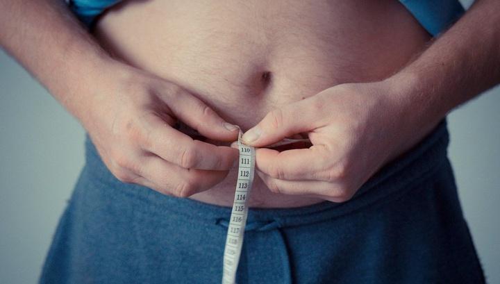 Есть разница: даже пара лишних килограммов может навредить здоровью