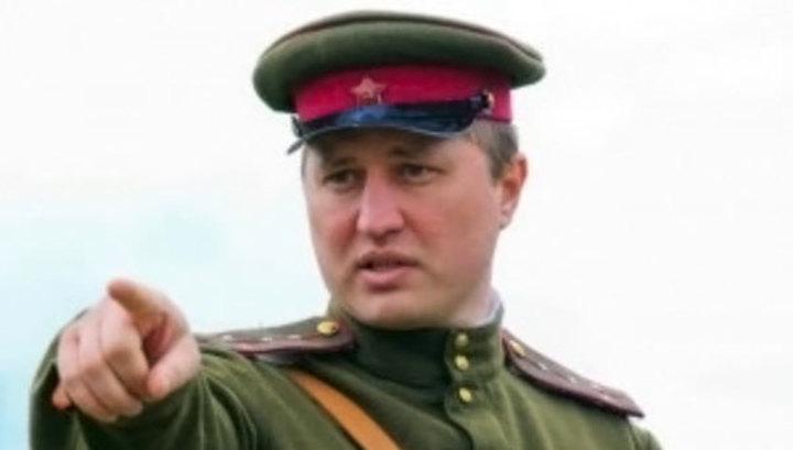 У военного реконструктора  в Петергофе нашли живого крокодила и мину на взводе