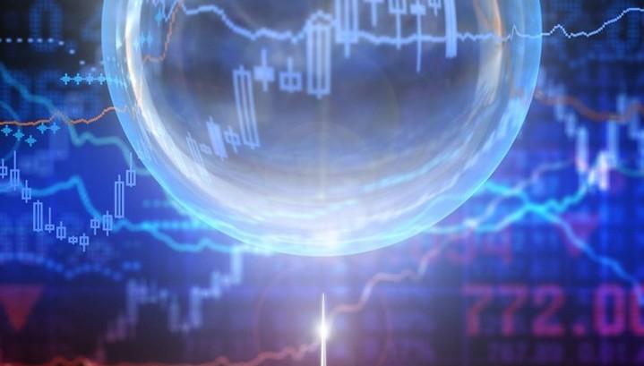 Крах рыночного пузыря потрясет весь мир