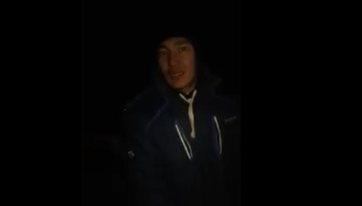 Жители Казахстана брали с верующих деньги за возможность окунуться в прорубь на Крещение