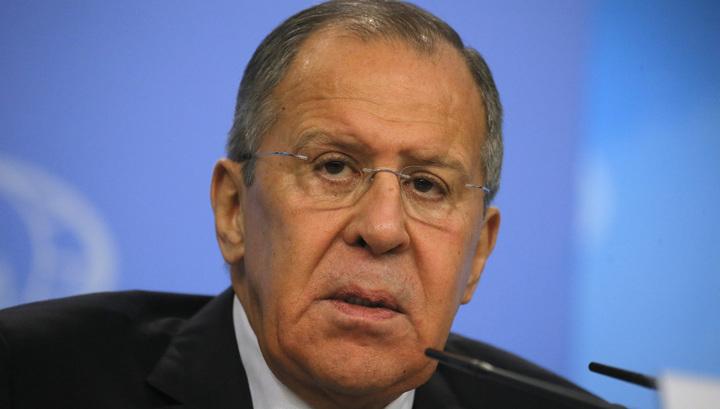 Лавров: отношения России и Китая никогда не будут предметом диктата