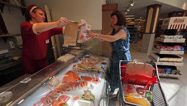 Замедление инфляции порадовало россиян