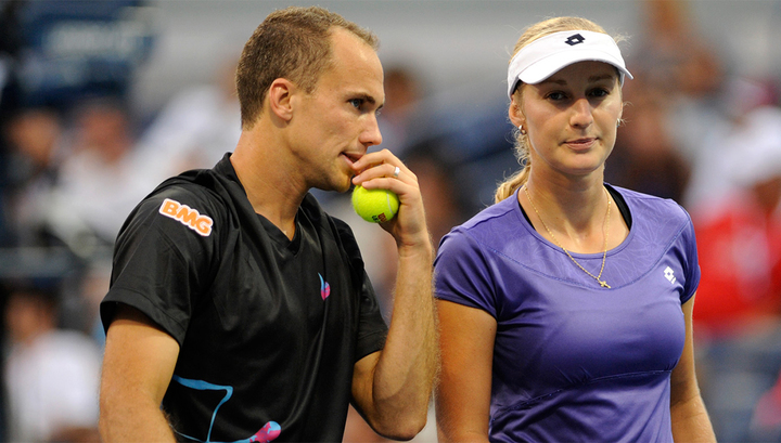 Макарова с Суаресом пробились в четвертьфинал Australian Open