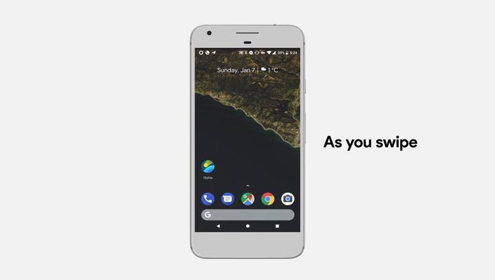 """""""Живые обои"""" для Android дадут посмотреть на себя со спутника"""
