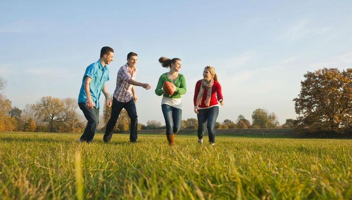 Учёные: подростковый возраст следует продлить до 24 лет