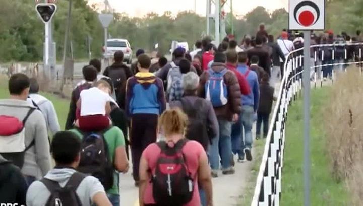 Филиппо Гранди: Европа оказалась не готова к наплыву беженцев