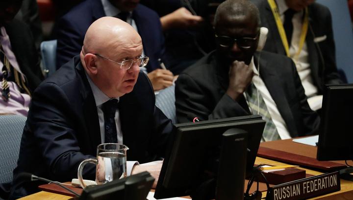 Василий Небензя: Киев может обвинить в убийстве Бабченко Москву