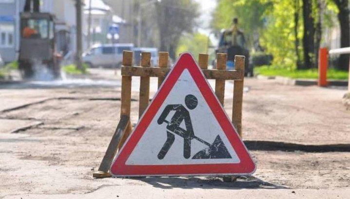 В Москве отремонтируют 17,9 млн кв. м дорог