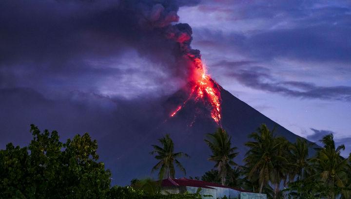 Вулканические кристаллы помогут учёным прогнозировать опасные извержения