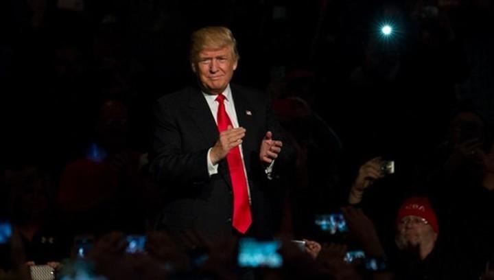 Трамп и торговые войны: слабый доллар - первый шаг