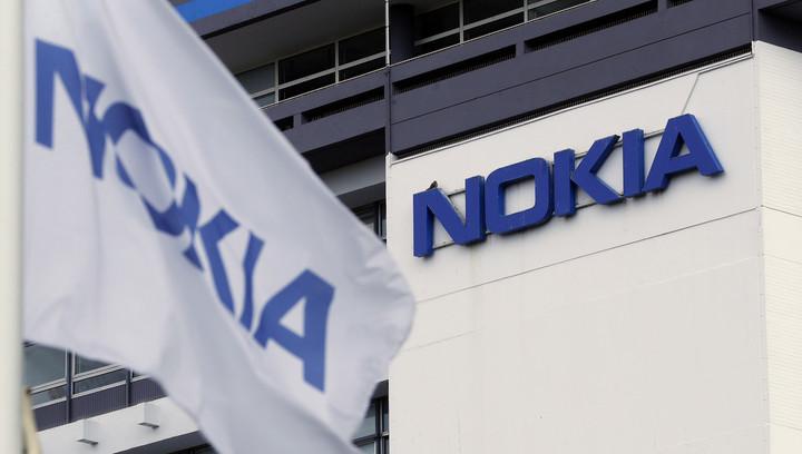Nokia разрабатывает гаджет для ранней диагностики рака