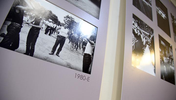 """Выставка """"Токийские истории"""" в Дарвиновском музее"""