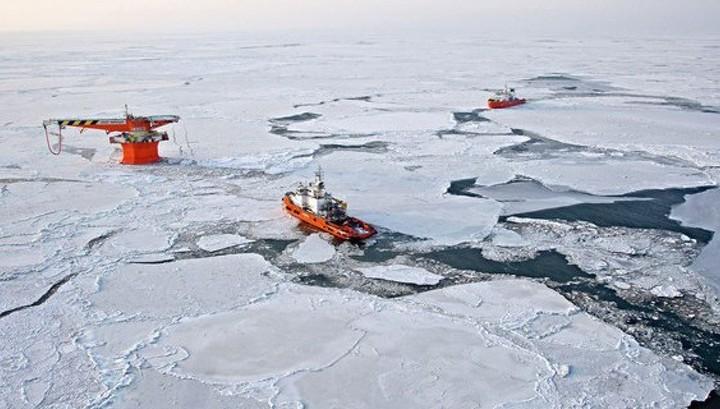 Китай заинтересован в развитии Арктики