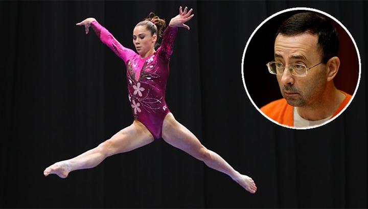 Секс спорт гимнастика